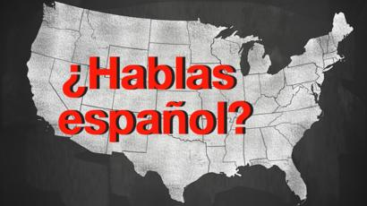 Cómo y cuándo llegó el español a EE.UU. (y fue primero que el inglés) - BBC  News Mundo
