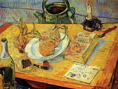 Qué sucedió en la noche de diciembre de 1888 en la que Vincent van ...
