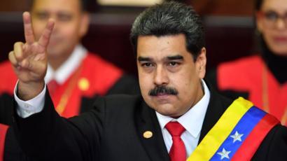 Venezuela: Preparativos para comicios legislativos siguen adelante