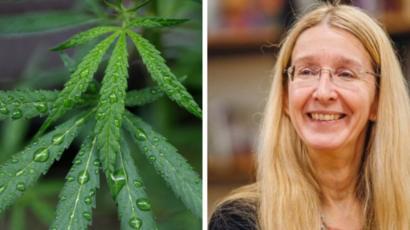 Головная боль из за марихуаны чем измельчать коноплю