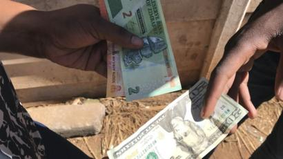 Funny Money: In Search of Alternative Cash