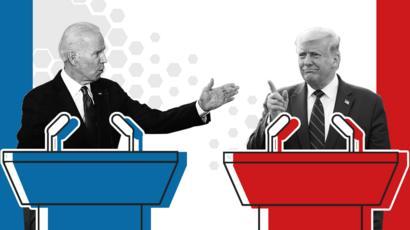 EUA: ¿Quién ganó el primer round?