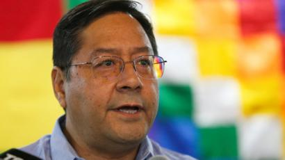 Bolivia: El candidato elegido por Evo Morales
