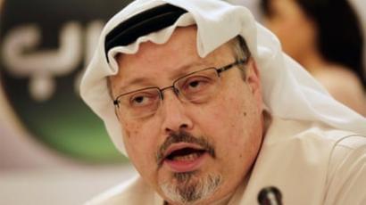 Wariye Jamal Khashoggi oo weli la la'yahay