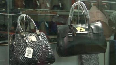 Pair handbags in eco leather brown luxury Model UK Bicycle Man Woman
