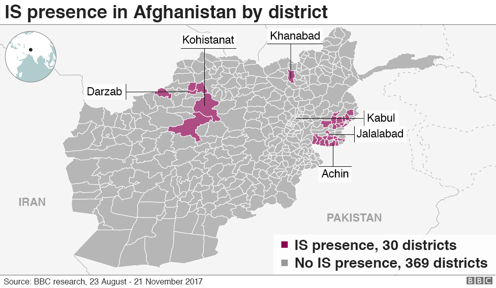 Taliban threaten 70% of Afghanistan, BBC finds - BBC News