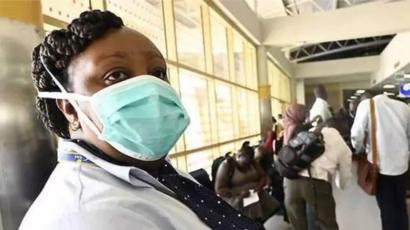 """Résultat de recherche d'images pour """"afrique, coronavirus, afrique, mars 2020"""""""