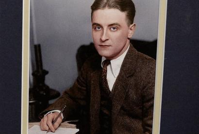 The Long Wait For F Scott Fitzgeralds Lost Stories Bbc News