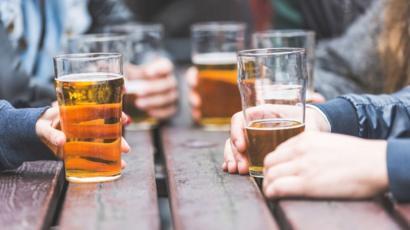 alcohol relacionado con diabetes tipo 2