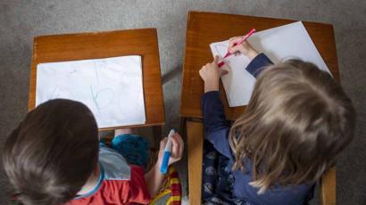 Coronavirus Home Schooling Has Been Hell Say Parents Bbc News