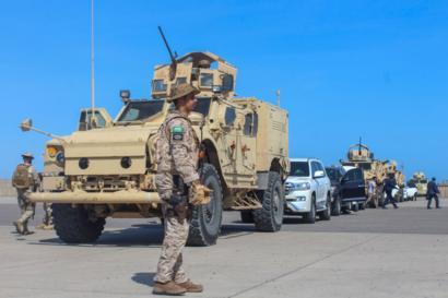الحرب في اليمن التحالف الذي تقوده السعودية يعلن وقفا لإطلاق النار