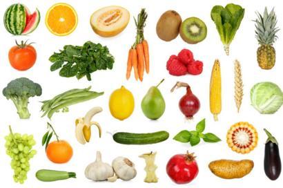Melone dissoziierte Diät 10 Tage