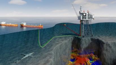 Statoil says Mariner project will support up to 1,500 jobs - BBC News