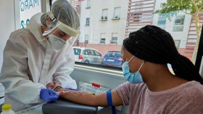 Laboratório em Portugal