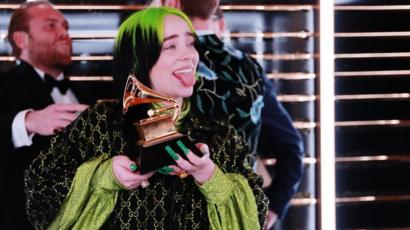 where are the grammys held 2020