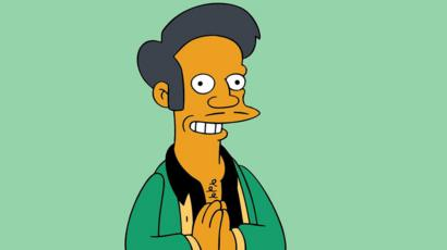 The Simpsons Not All Indians Think Apu Is A Racist Stereotype