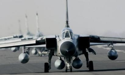 Syria conflict: Half of German Tornado jets 'not airworthy' - BBC News