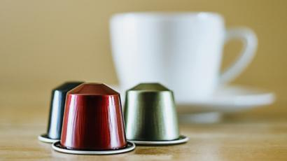 Is There A Serious Problem With Coffee Capsules Bbc News