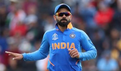 2019 Cricket World Cup Can Virat Kohli Take India To Its