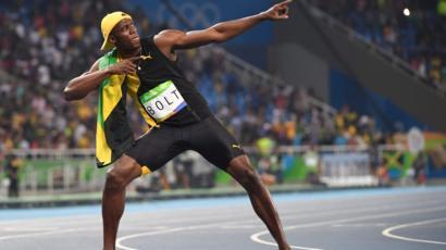 Usain Bolt: O que treinadores, colegas e rivais acham do homem mais rápido  do mundo - BBC News Brasil