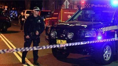 Австралия заявила о предотвращении теракта в самолете