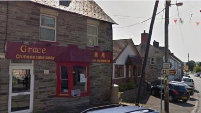 Chinese Takeaway Owner Jailed For Unspeakably Dirty
