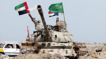 حرب اليمن ماذا حققت السعودية والإمارات بعد أربع سنوات Bbc News