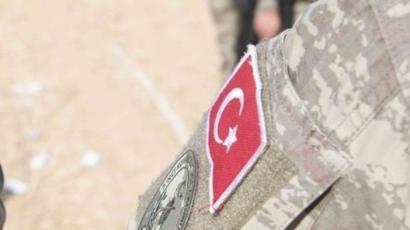 تركيا تقول إنها ردت على القصف