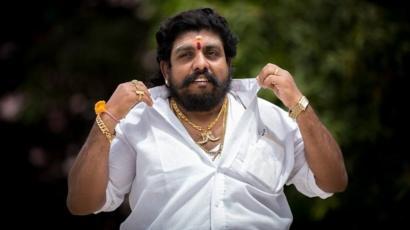 Ramanathan Seetharaman
