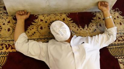 هل تعاني من النوم المتقطع بعد شهر رمضان؟