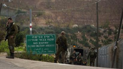 إسرائيل تبدأ عملية لتدمير أنفاق حزب الله على الحدود مع لبنان Bbc News Arabic