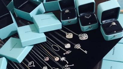 Tiffany Hopes To Regain Its Sparkle With New Owners Bbc News