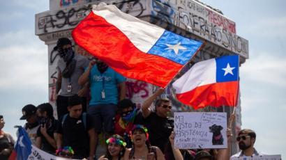 Chile: Se abren frentes de resistencia contra cambio constitucional