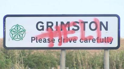 Grimston Beagle Breeding Farm Village Vandalised Twice In A Month