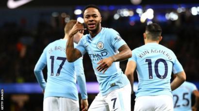 Cómo Manchester City Ganó La Premier League 2017 2018 Cinco