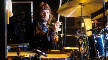 Lee Kerslake: Former Ozzy Osbourne and Uriah Heep drummer dies aged 73 -  BBC News