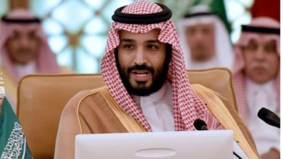 الفايننشيال تايمز انتهاء شهر العسل لولي ولي العهد السعودي مع بدء