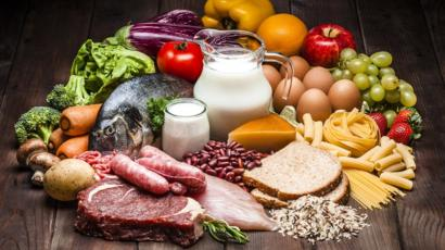 10 alimentos saludables para tener siempre a mano - BBC News Mundo