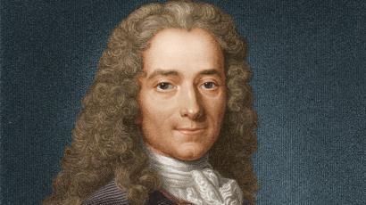 Como Voltaire se aproveitou de falha nas regras da 1ª loteria da ...