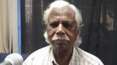 বাংলাদেশ গণস্বাস্থ্য কেন্দ্রের প্রতিষ্ঠাতা ডা: জাফরুল্লাহ চৌধুরী।