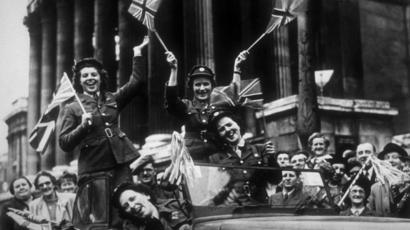 VE Day: UK to mark 75th anniversary of end of WWII in Europe - BBC ...