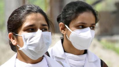 Coronavirus: இந்தியாவில் 137 பேருக்கு ...