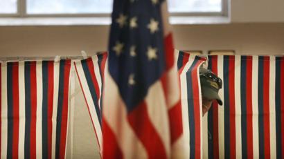 Centro de votación