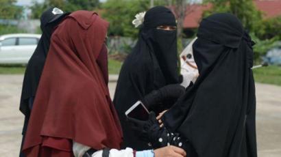 Menyusul Serangan Teror Pemakai Cadar Dan Celana Cingkrang