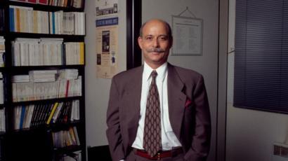 Jeremy Rifkin en 1996.