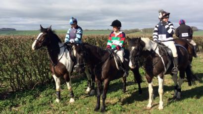Kiplingcotes Derby Oldest Horse Race Celebrates 500th Anniversary