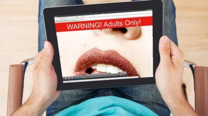 UK to introduce porn age-checks in July - BBC News