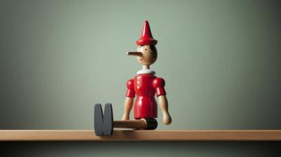 Cómo Detectar A Un Mentiroso Y Por Qué Mentir Es Esencial