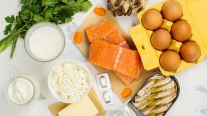 Por qué muchos cereales fortificados con vitamina D no son ...