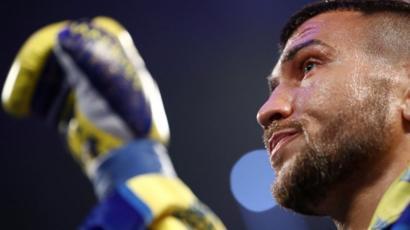El Fenomeno Del Boxeo Vasyl Lomachenko Es Este El Mejor